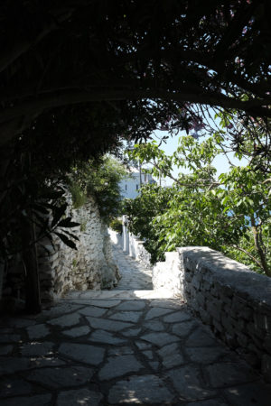 Living Theros Luxury Suites Tinos – Gallery (12)