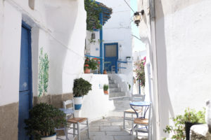 Living Theros Luxury Suites Tinos – Gallery (14)
